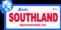 SLR License Plate Logo